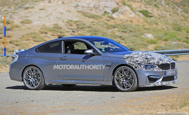 2018 Bmw M4 2017 Audi S3 Karma Revero Reveal Car News Headlines