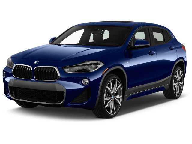 2018 Bmw X2 Review Ratings Specs Prices And Photos The Car