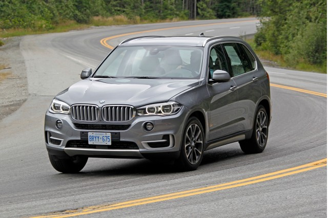 AWD xDrive40e iPerformance 4dr SUV