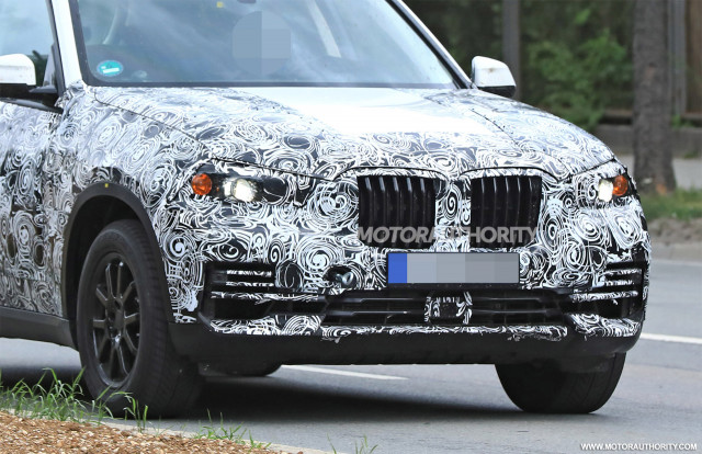 2018 bmw x5. modren bmw 2019 bmw x5 spy shots  image via s baldaufsbmedien throughout 2018 bmw x5 5