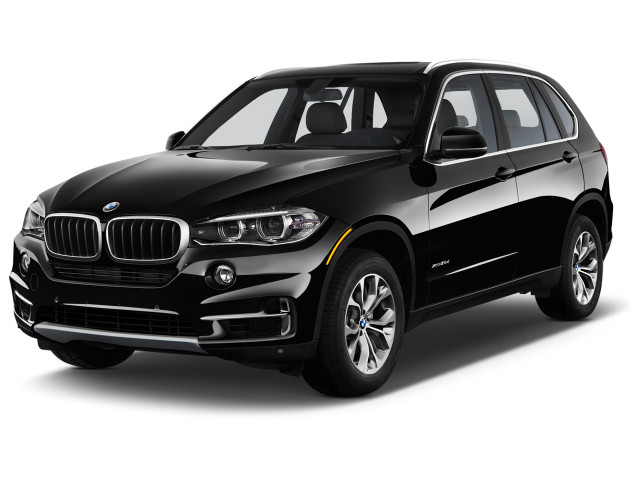 2018 Bmw X5 Review Ratings Specs Prices And Photos