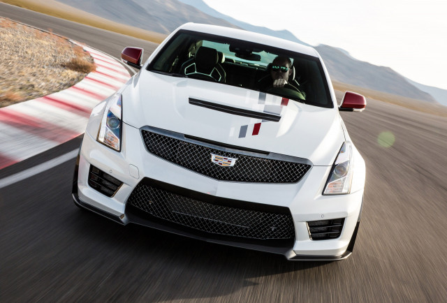 Cadillac Says Farewell To The Ats After 2018