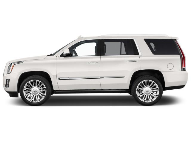 Standard 4dr SUV