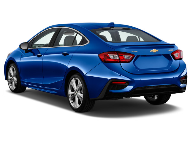2018 Chevrolet Cruze Chevy Review Ratings Specs Prices And