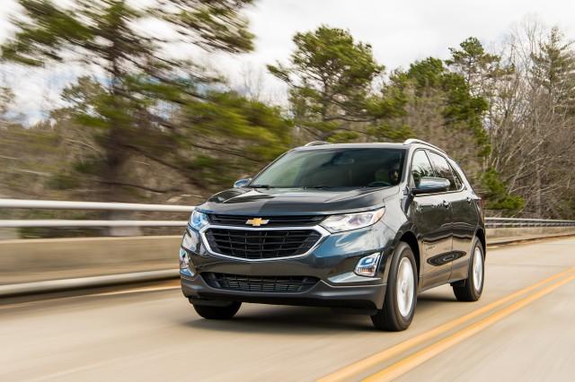 Chevrolet FNR-X plug-in hybrid crossover concept debuts in ...