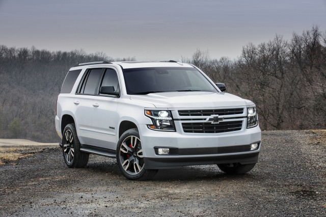 chevrolet tahoe for sale the car connection. Black Bedroom Furniture Sets. Home Design Ideas