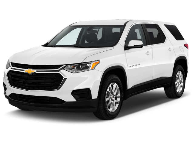 2018 Chevrolet Traverse Chevy Review Ratings Specs Prices And
