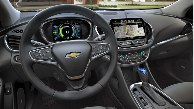 Chevy Volt may be replaced in 2022 with plug-in hybrid crossover: CrossVolt at last?