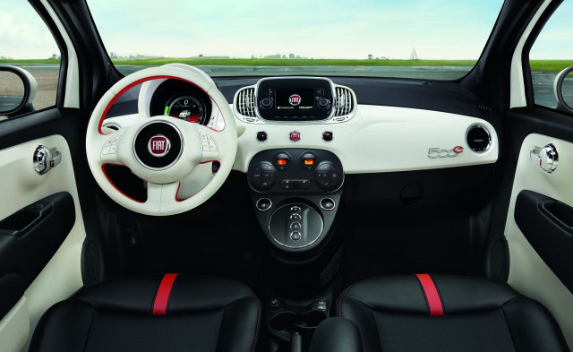 Fiat electric car reviews