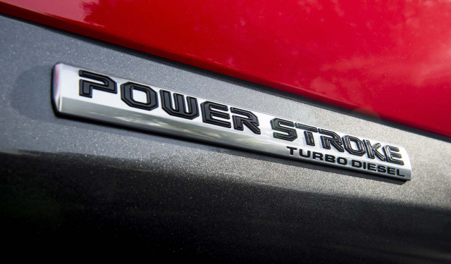 Ford F-150 Powerstroke vs. 2018 Ram 1500 EcoDiesel: comparing the specs