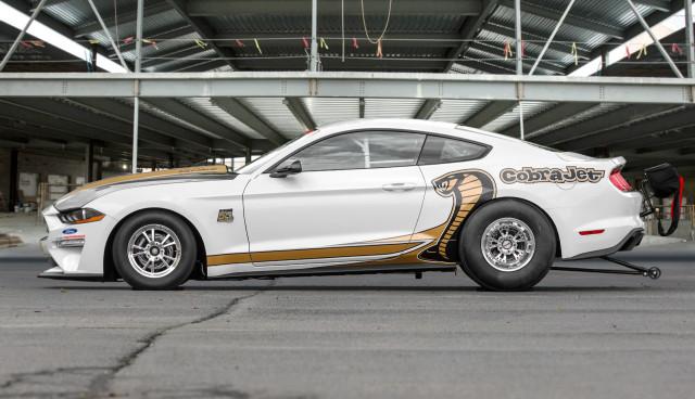 2020 Pininfarina Hypercar 2018 Mustang Cobra Jet 2018 Hertz