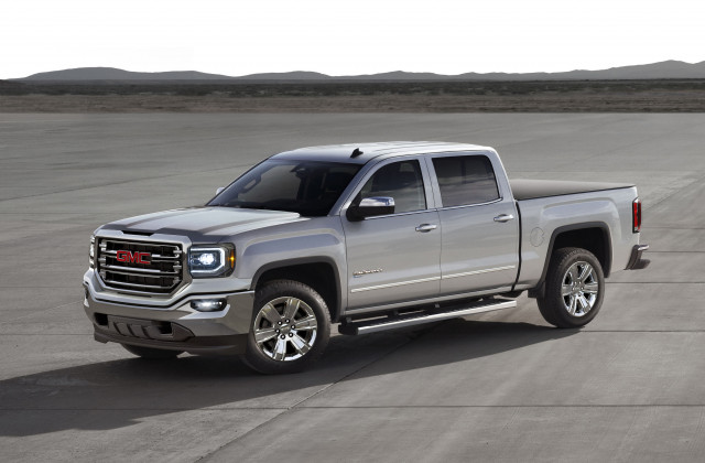 GM expands recall of 2018 Escalade, Tahoe, Yukon SUVs, and Silverado and Sierra pickups