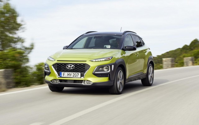 Hyundai Kona N with 247-hp might happen