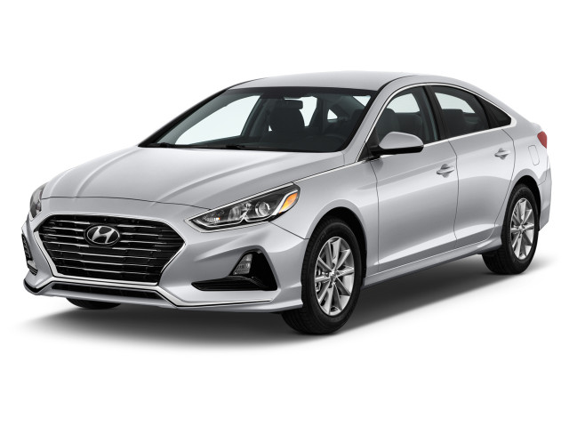 2018 Hyundai Sonata Review Ratings Specs Prices And