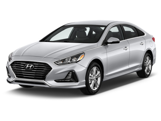New And Used Hyundai Sonata Prices Photos Reviews
