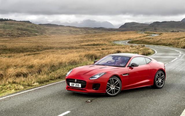 Locate Jaguar F Type Listings Near You