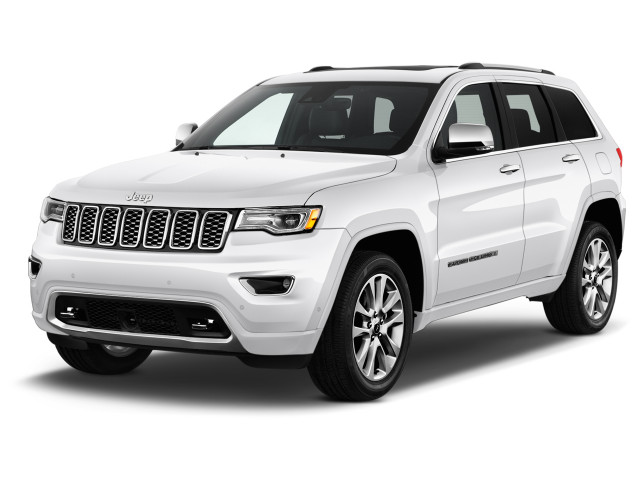 New and Used Jeep Grand Cherokee: Prices, Photos, Reviews ...