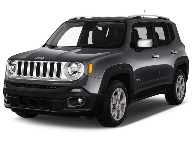 2018 Jeep Renegade Review, Ratings, Specs, Prices, and ...