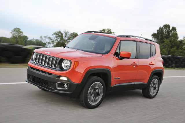 Image result for 2018 Jeep Renegade