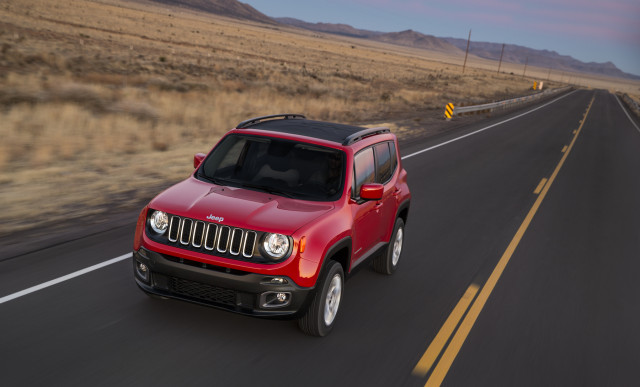 13,000 Chrysler, Jeep, Dodge, and Fiat vehicles recalled over stall risk