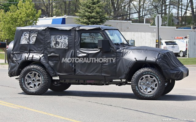 confirmed 2018 jeep wrangler to have manual transmission option rh motorauthority com jeep manual transmission parts jeep manual transmission problems