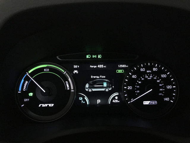 2018 Kia Niro Plug-In Hybrid EX Premium