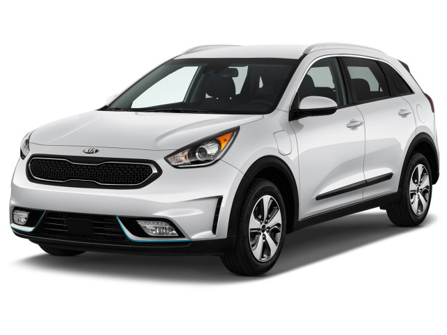 2018 kia niro plug in hybrid pictures photos gallery the. Black Bedroom Furniture Sets. Home Design Ideas