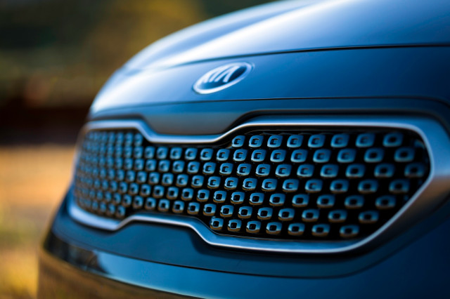 New Kia Niro EV concept to be revealed at CES 2018