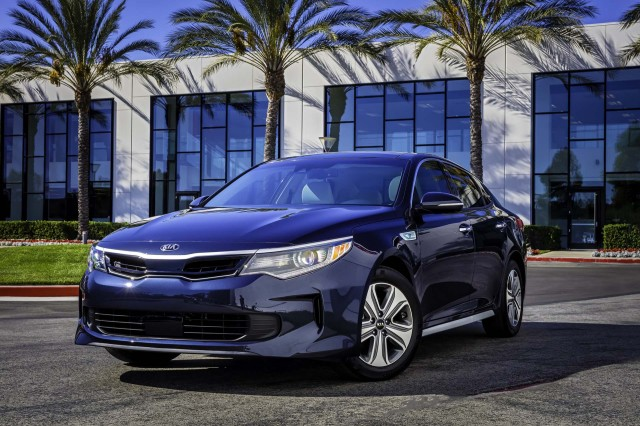 Best deals on hybrid, electric, fuel-efficient cars for ...