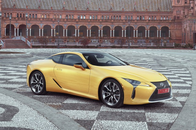 2018 lexus sport coupe. perfect lexus 2018 lexus lc500 on lexus sport coupe a