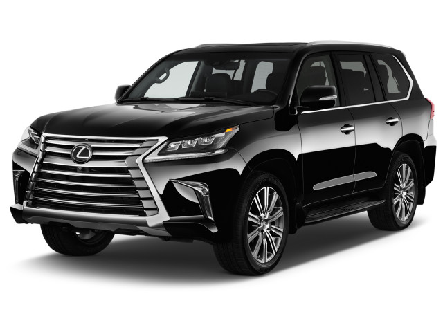 2018 lexus lx review ratings specs prices and photos the car connection. Black Bedroom Furniture Sets. Home Design Ideas