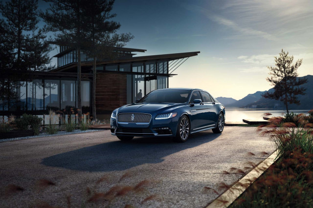 2019 Lincoln Continental Gets More Features Higher Prices