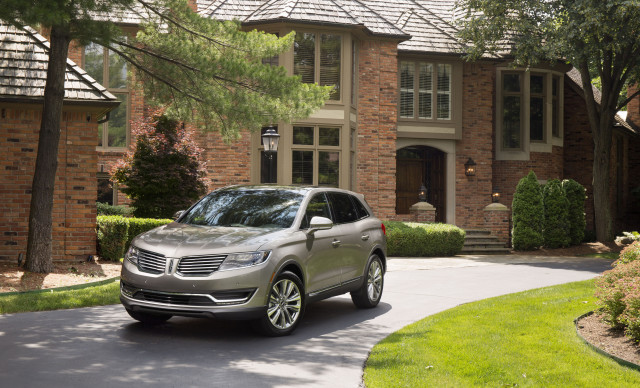 Lincoln Mkx For Sale The Car Connection