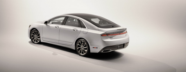 Image result for 2018 lincoln mkz hybrid