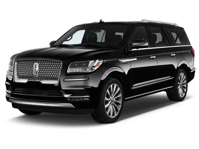 2018 Lincoln Navigator Review Ratings Specs Prices And Photos