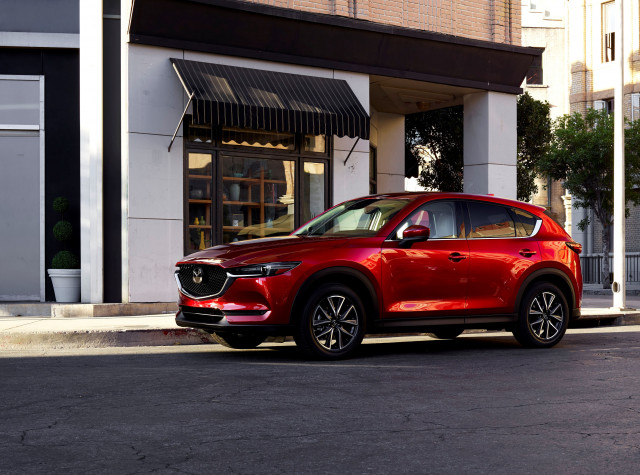 mazda cx-5 diesel: engine still mia in compact crossover utility vehicle