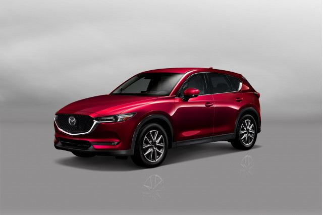 Mazda recalls 262K CX-5, Mazda 3, Mazda 6 cars for engine stall issues