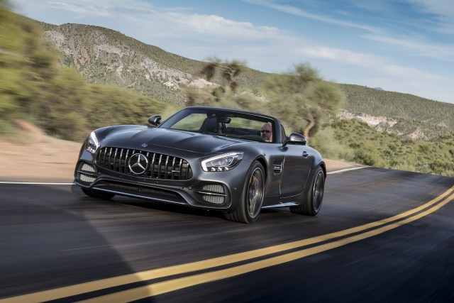 2018 mercedes benz amg gt roadster. plain roadster 2018 mercedesamg gt c roadster in mercedes benz amg gt roadster