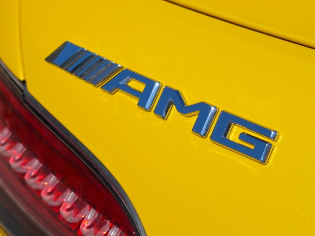 New Standalone Mercedes-AMG Sports Car in the Works