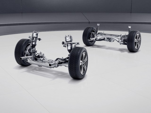 2018 Mercedes-Benz E400 Cabriolet