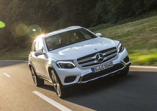 2018 Mercedes-Benz GLE350e Plug-In Hybrid