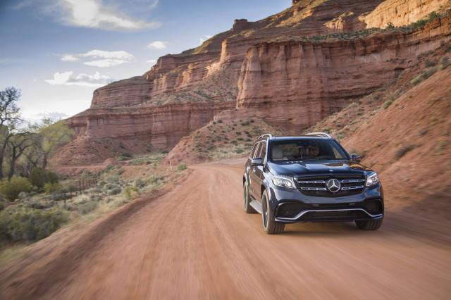 2018 mercedes benz gls class. unique 2018 a new face showed up for the 2017 model year but in most other ways  gls suv has same boxy 17footlong body itu0027s had since it was 2013 inside 2018 mercedes benz gls class