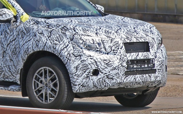 2018 mercedes benz pickup truck. contemporary benz 2018 mercedesbenz pickup truck test mule spy shots  image via s baldauf in mercedes benz