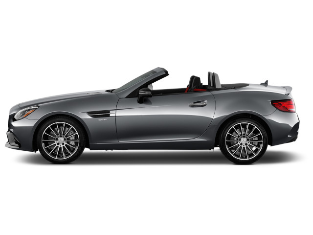 Mercedes benz slc for sale the car connection for Mercedes benz state college pa