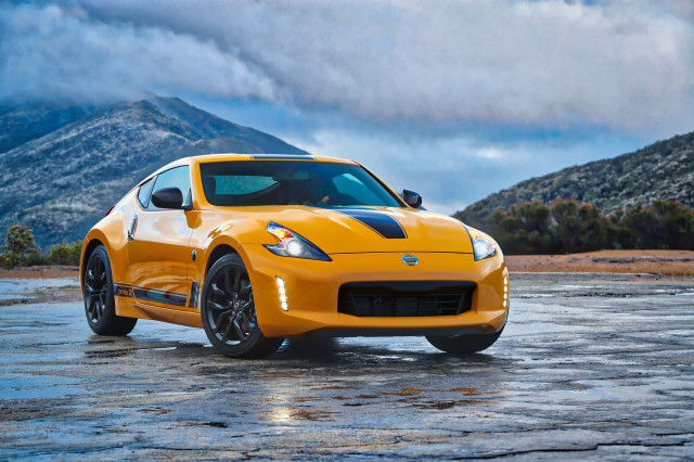 Report: next-generation Nissan Z given green light, 475-hp AWD Nismo ...