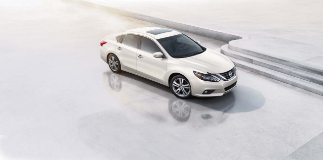 Nissan recalls more than 1.8M Altimas for risk of hoods flying open while driving