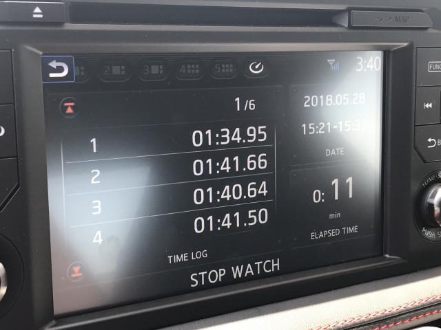 2018 Nissan GT-R Track Edition, Gingerman Raceway, May 2018