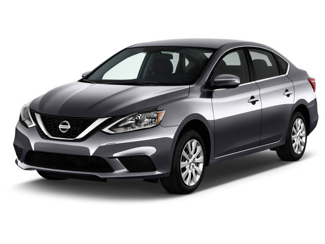 2018 Nissan Sentra Review Ratings Specs Prices And Photos The