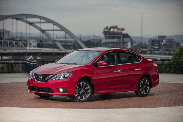 New And Used Nissan Sentra Prices Photos Reviews Specs The Car Connection