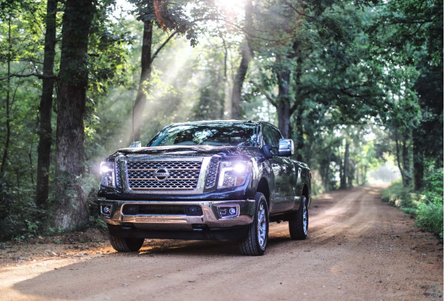 Nissan Titan XD Cummins diesel dead, Titan refreshed for 2020
